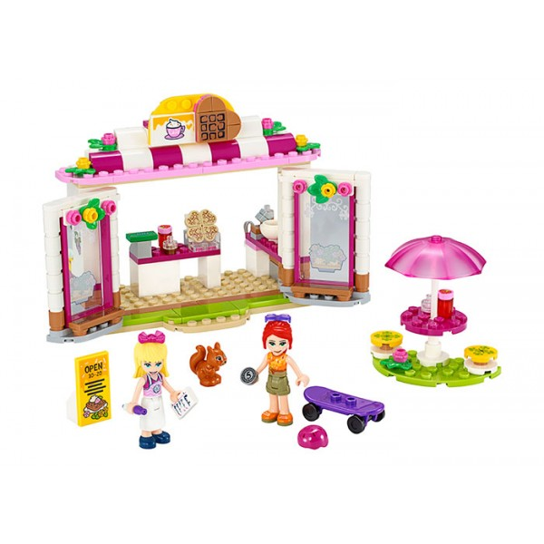 LEGO Friends Cafeneaua parcului Heartlake City  No. 41426