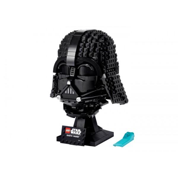 LEGO Star Wars Casca Darth Vader