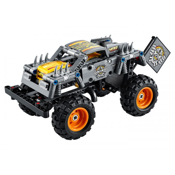 LEGO Technic Monster Jam Max-D