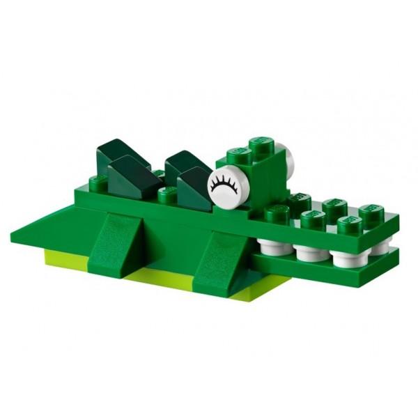 LEGO Classic Cutie medie de constructie creativa   No. 10696