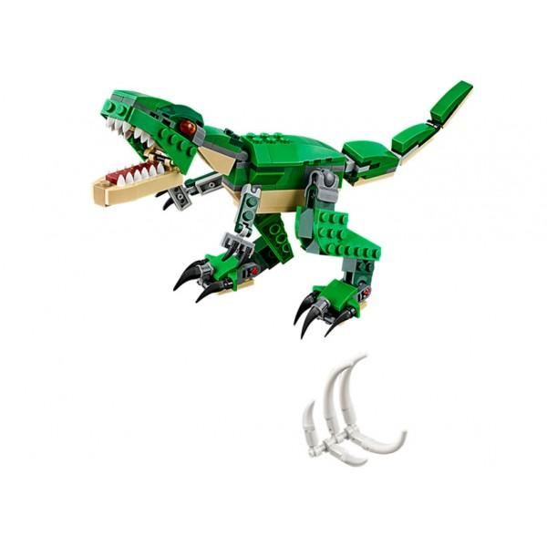 LEGO Creator Dinozauri puternici  No. 31058