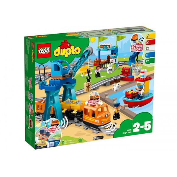 LEGO DUPLO Marfar  No. 10875