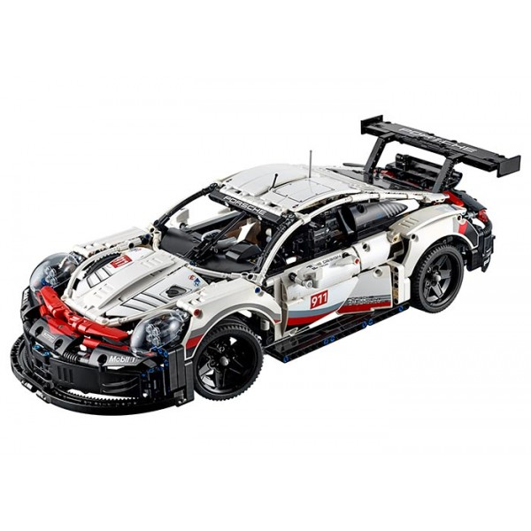 LEGO Technic Porsche 911 RSR  No. 42096