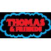 Thomas si prietenii lui