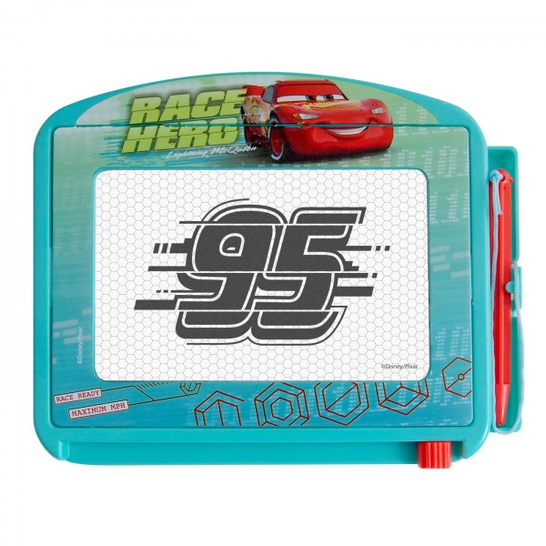 TABLA DE SCRIS CARS
