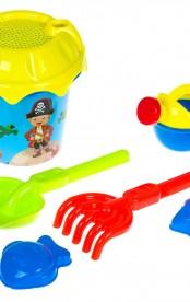 Jucării de nisip