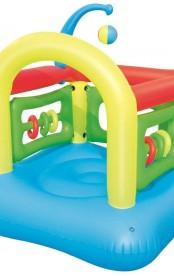 Spații de joacă gonflabile