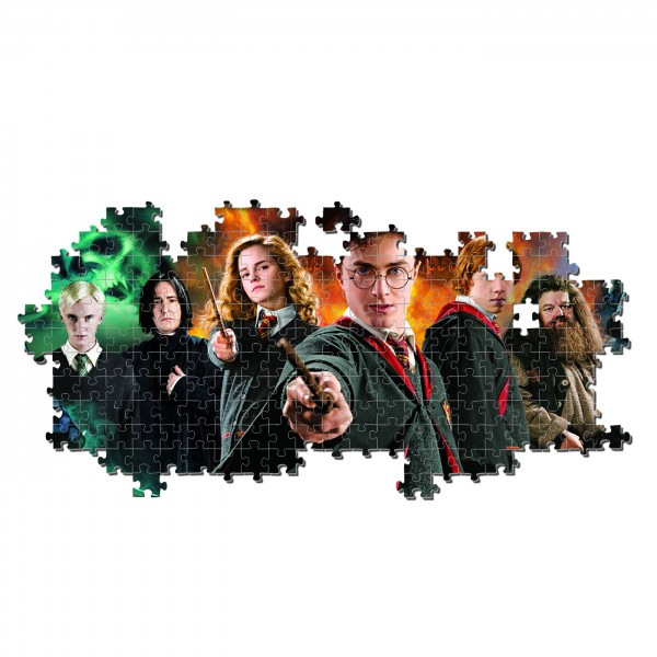 PUZZLE HARRY POTTER 1000 DE PIESE PANORAMA