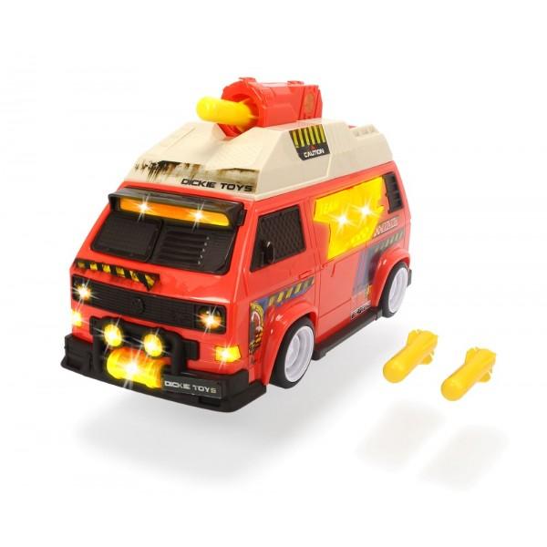 VW T3 CAMPER  CU LANSATOR