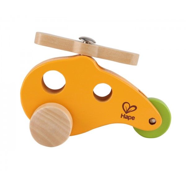 HAPE MICUL ELICOPTER