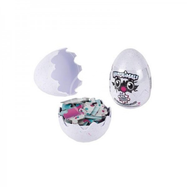 PUZZLE HATCHIMALS IN OU 46 PIESE