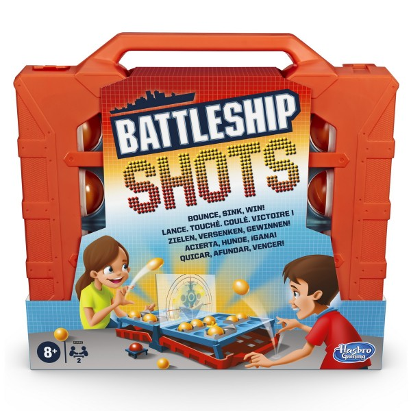 JOC DISTRACTIV BATTLESHIP SHOTS