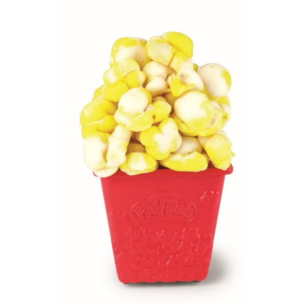 PD POPCORN PARTY
