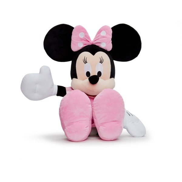 JUCARIE DE PLUS MINNIE MOUSE 61CM