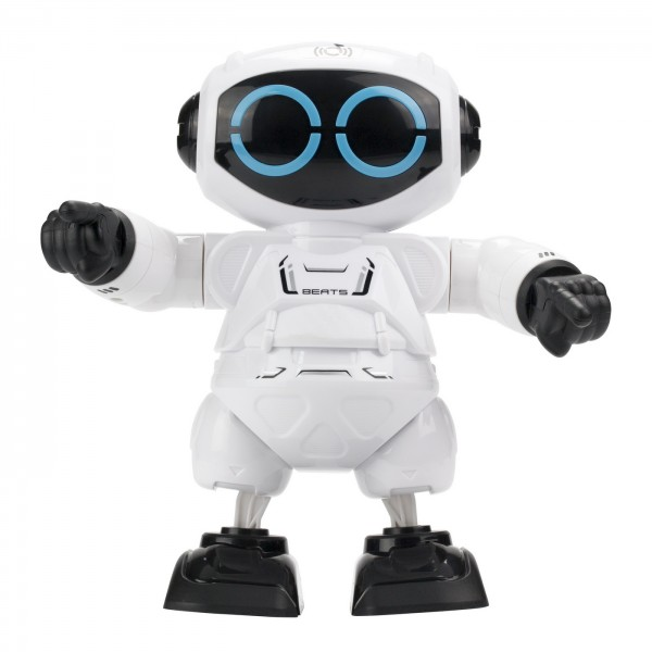 ROBOT ELECTRONIC ROBO BEATS