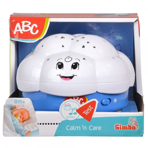 Lampa de veghe Simba ABC Calm'n Care