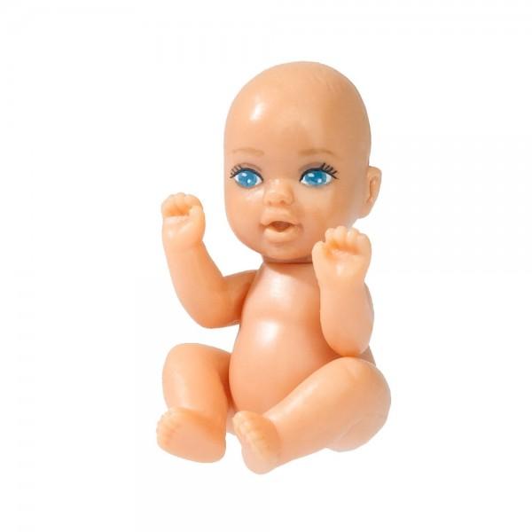 Papusa Simba Steffi Love 29 cm Welcome Baby cu bebelus si accesorii
