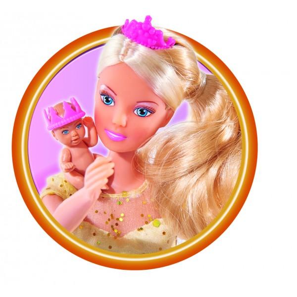 PAPUSA STEFFI ROYAL BABY