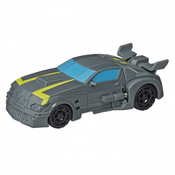 TRANSFORMERS ROBOT BUMBLEBEE SERIA STEALTH FORCE