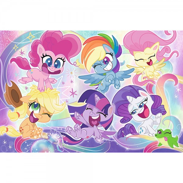 PUZZLE TREFL 24 MAXI MY LITTLE PONY
